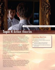 ActionTheories