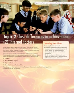 ClassDifferences