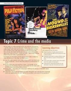 Crime Media