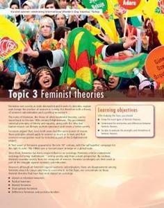 FeministTheories