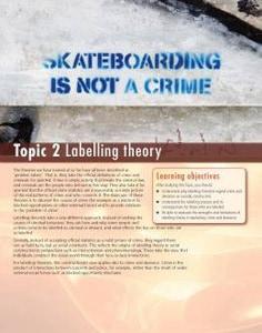 LabellingTheory