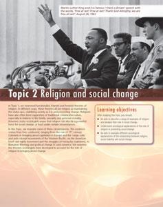 ReligionSocial