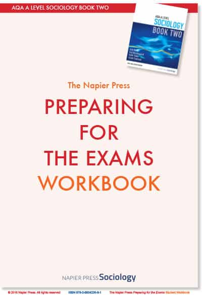 PREPARING FOR THE EXAMS WORKBOOK