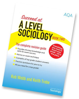 Sociology Revision Guide Book 2