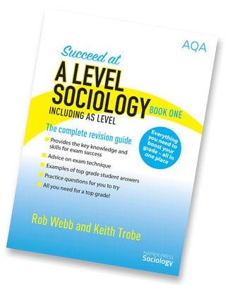 A Level Sociology Revision Book One