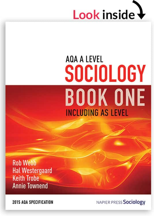 aqa a level sociology book one pdf free