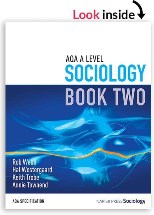 Sociology Book 2